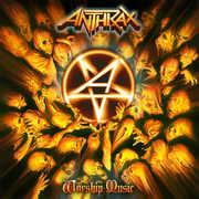 Worship Music , Anthrax