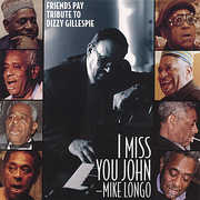 I Miss You John