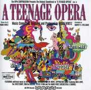 Mark Wirtz Presents The Teenage Opera [Import]
