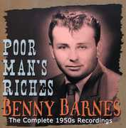 Poor Man's Riches the Complete 1950s Recordings