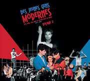 Des Jeunes Gens Modernes: Post Punk Cold 2 /  Var