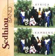 Africa Kambeng