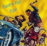 Rock'n'roll Riot