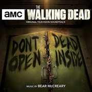 The Walking Dead (Original Television Soundtrack) , Bear McCreary