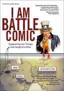 I Am Battle Comic , George Lopez