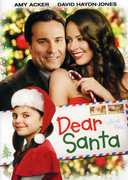 Dear Santa , Brooklyn Proulx