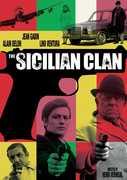 The Sicilian Clan (Le Clan Des Siciliens) , Alain Delon