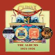 Albums 1973-1976 (Remastered Boxset Edition) [Import] , Climax Blues Band