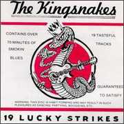 19 Lucky Strikes