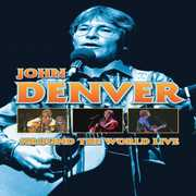 Around The World Live , John Denver