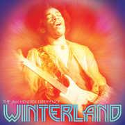 Winterland , Jimi Hendrix