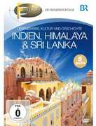 Indien Himalaya & Sri Lanka