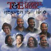 Heaven Is : 1916