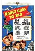 Nancy Goes to Rio , Ann Sothern