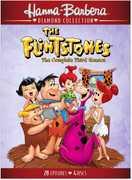The Flintstones: The Complete Third Season , Alan Reed, Sr.