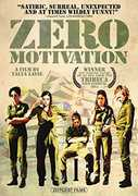 Zero Motivation , Matthew E. Alper