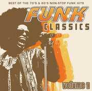 Funk Classics, Vol. 1