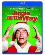 Jingle All the Way [Import] , Arnold Schwarzenegger