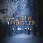 Christmas , Celtic Thunder