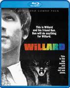 Willard , Bruce Davidson
