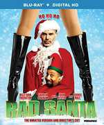 Bad Santa , Billy Bob Thornton