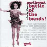 Northwest Battle of the Bands 3 /  Various [Import]