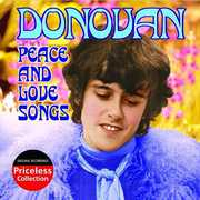 Peace and Love Songs
