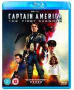 Captain America [Import]