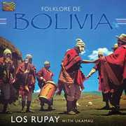 Folklore de Bolivia