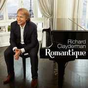 Romantique , Richard Clayderman