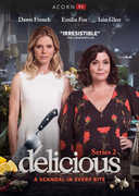 Delicious: Series 2 , Dawn French