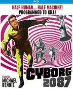 Cyborg 2087 , Wendell Corey