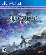 Fate/ Extella Link: Fleeting Glory - Limited Editio