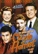 Adventures of Ozzie & Harriet 16 , Harriet Nelson