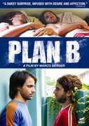 Plan B , Ana Lucia Antony