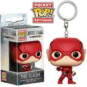FUNKO POP! KEYCHAIN: DC - Justice League - The Flash