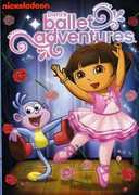 Dora's Ballet Adventures , Marc Weiner