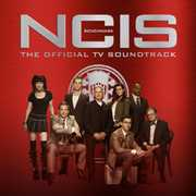 NCIS: Benchmark (Original Soundtrack)