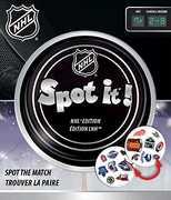 MasterPieces NHL League Version Spot it!