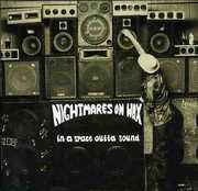 In a Space Outta Sound , Nightmares on Wax