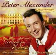 Verliebt in Wien Die Schonsten Wiener [Import]