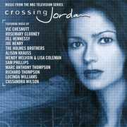 Crossing Jordan (Original Soundtrack)