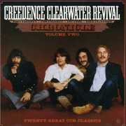Chronicle 2 , Creedence Clearwater Revival
