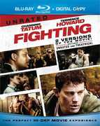 Fighting , Brian J. White