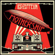 Mothership , Led Zeppelin