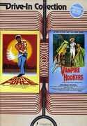 Death Force /  Vampire Hookers , James Monroe Iglehart