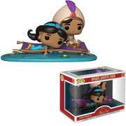 FUNKO MOVIE MOMENT: Aladdin - Magic Carpet Ride