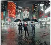 A Little Bit Longer , Jonas Brothers