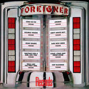 Records-Greatest Hits , Foreigner