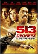 513 Degrees , Taryn Manning